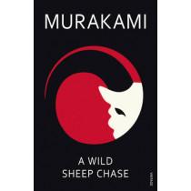 A Wild Sheep Chase by Haruki Murakami, 9780099448778