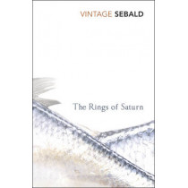 The Rings of Saturn by W. G. Sebald, 9780099448921