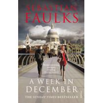 A Week in December by Sebastian Faulks, 9780099458289
