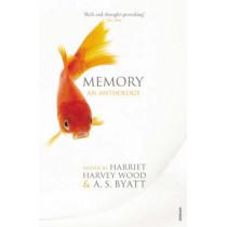 Memory by Harriet Harvey Wood, 9780099470137