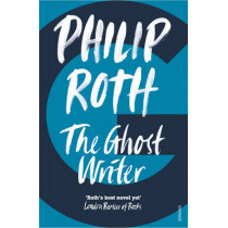 The Ghost Writer by Philip Roth, 9780099477570