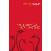 The Devils of Loudun by Aldous Huxley, 9780099477761