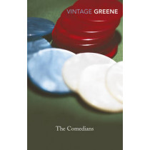 The Comedians by Graham Greene, 9780099478379