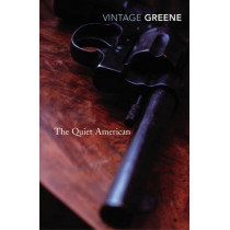 The Quiet American by Graham Greene, 9780099478393