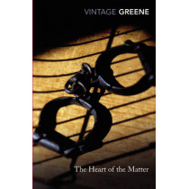 The Heart of the Matter by Graham Greene, 9780099478423