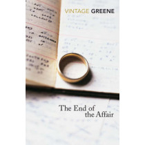 The End Of The Affair by Graham Greene, 9780099478447