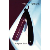 Brighton Rock by Graham Greene, 9780099478478