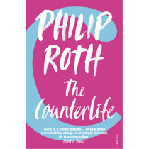 The Counterlife by Philip Roth, 9780099481355