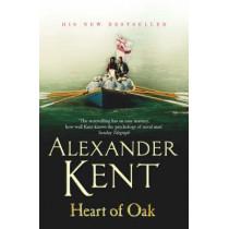 Heart Of Oak by Alexander Kent, 9780099484264