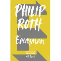 Everyman by Philip Roth, 9780099501466