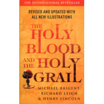 The Holy Blood And The Holy Grail by Henry Lincoln, 9780099503095