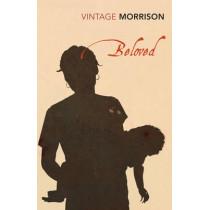 Beloved by Toni Morrison, 9780099511656