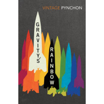 Gravity's Rainbow by Thomas Pynchon, 9780099511755
