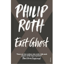 Exit Ghost by Philip Roth, 9780099516088