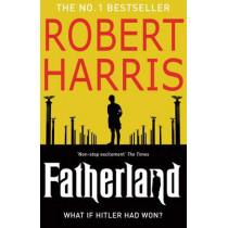 Fatherland by Robert Harris, 9780099527893