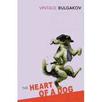 The Heart Of A Dog by Mikhail Bulgakov, 9780099529941