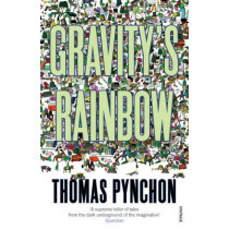 Gravity's Rainbow by Thomas Pynchon, 9780099533214