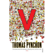 V. by Thomas Pynchon, 9780099533313