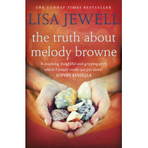 The Truth About Melody Browne by Lisa Jewell, 9780099533672