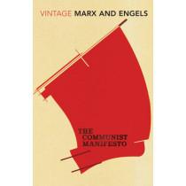 The Communist Manifesto by Karl Marx, 9780099540748