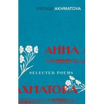 Selected Poems by Anna Akhmatova, 9780099540878