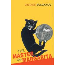 The Master and Margarita by Mikhail Bulgakov, 9780099540946