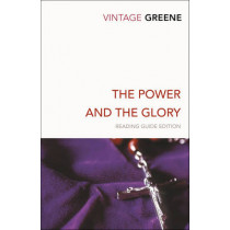 The Power and the Glory by Graham Greene, 9780099540960