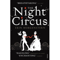 The Night Circus by Erin Morgenstern, 9780099554790