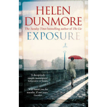 Exposure by Helen Dunmore, 9780099559290