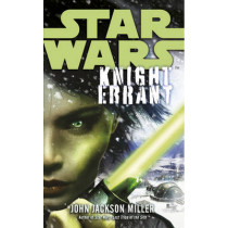 Star Wars: Knight Errant by John Jackson Miller, 9780099562450