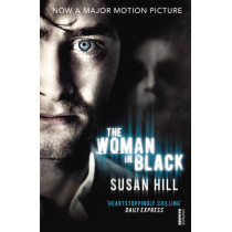 The Woman In Black by Susan Hill, 9780099562979