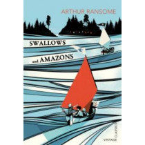 Swallows and Amazons by Arthur Ransome, 9780099572794