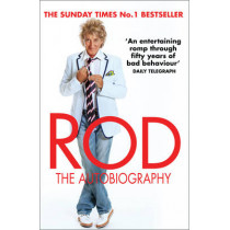 Rod: The Autobiography by Rod Stewart, 9780099574750