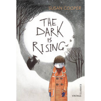The Dark is Rising by Susan Cooper, 9780099583080