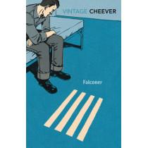 Falconer by John Cheever, 9780099583134
