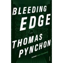 Bleeding Edge by Thomas Pynchon, 9780099590361