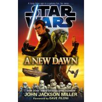 Star Wars: A New Dawn by John Jackson Miller, 9780099590880