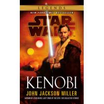 Star Wars: Kenobi by John Jackson Miller, 9780099594246