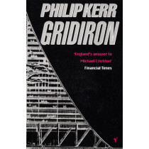 Gridiron by Philip Kerr, 9780099594314