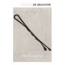 The Second Sex by Simone de Beauvoir, 9780099595731