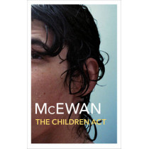 The Children Act by Ian McEwan, 9780099599630