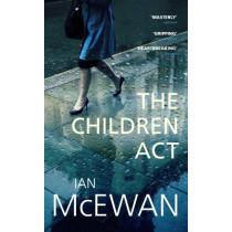 The Children Act by Ian McEwan, 9780099599647