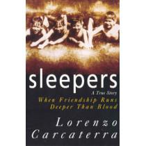 Sleepers by Lorenzo Carcaterra, 9780099628712