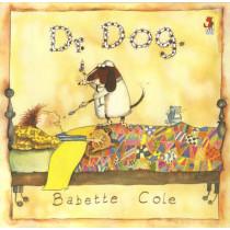 Dr Dog by Babette Cole, 9780099650812