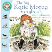 The Big Katie Morag Storybook by Mairi Hedderwick, 9780099720317