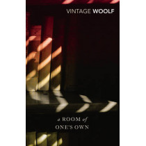 A Room of One's Own and Three Guineas by Virginia Woolf, 9780099734314