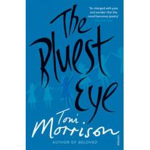 The Bluest Eye by Toni Morrison, 9780099759911