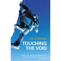 Touching The Void by Joe Simpson, 9780099771012