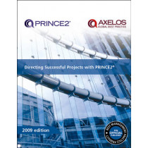 Directing successful projects with PRINCE2 by Office of Government Commerce, 9780113310609