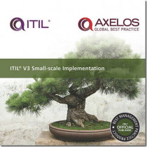 ITIL V3 Small-scale Implementation by Great Britain: Office of Government Commerce, 9780113310784